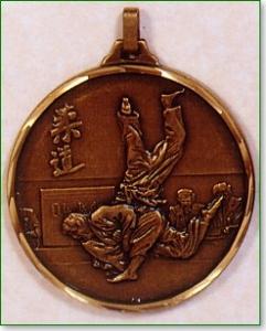 Martial Arts Medals 1