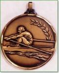 Rowing Medal