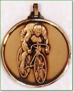 Cycling Medal 1