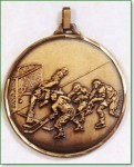 Ice Hockey Medal