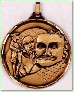 Drama Medal 1
