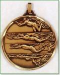Swimming Medal