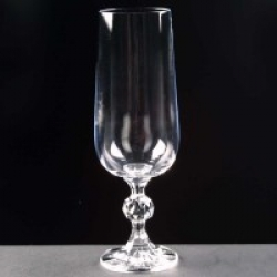 Claudia Champagne Glass 1