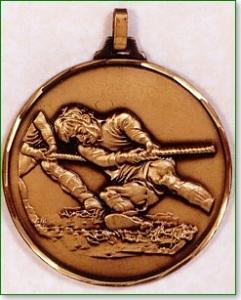 Tug-O-War Medal 1
