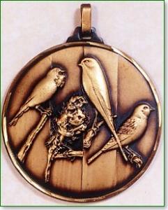 Bird Medals 1