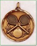 Squash Medal