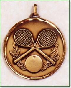 Squash Medal 1