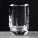 2oz Loto Engraved Shot Glasses