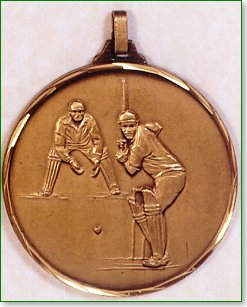 Cricket Medals 1