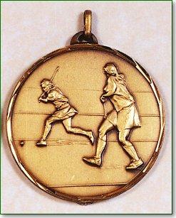 Hockey Medal 1