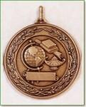 Knowledge Medal - 50mm