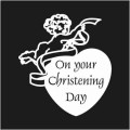 Christening Day Logo