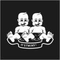 It's Twins Logo