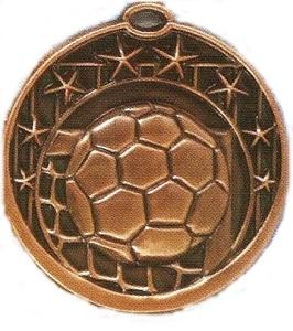 Football Medal 1