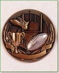 Rugby Medal 1