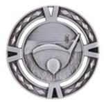 60mm Golf Medals