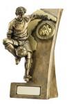 *SALE* Football Trophy Resin