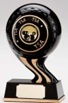 Resin Lawn Bowls Trophies