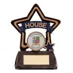 Resin House School Trophies