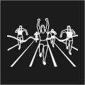 Male Runner Logo 1
