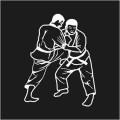 Judo / Karate Logo