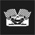 Formula 1 Winner Logo