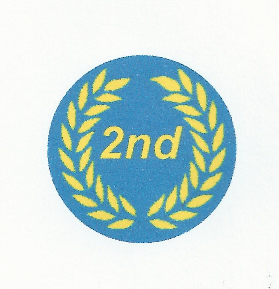 2nd (3)