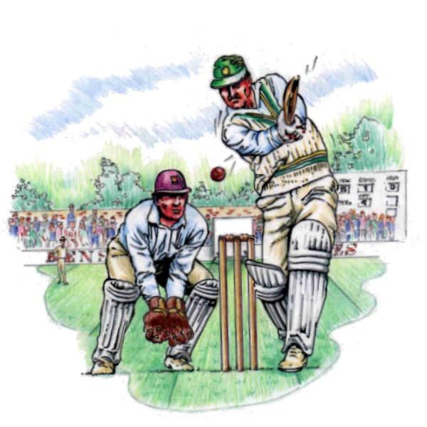 Cricket (Batting)