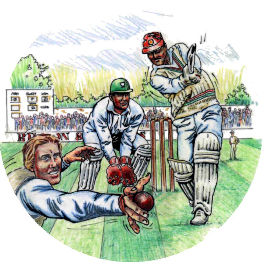 Cricket (fielding)