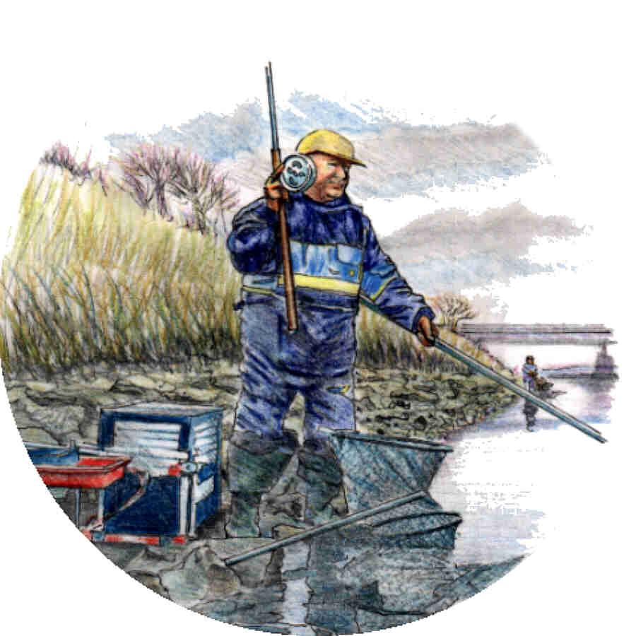 FISHING COARSE