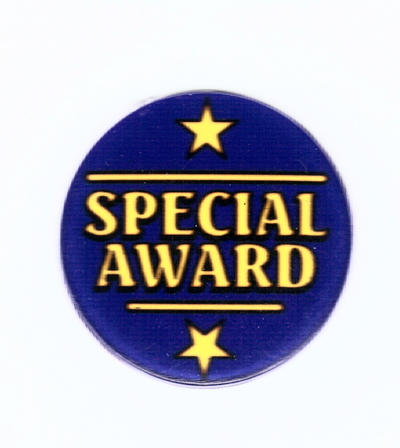 General - Special Award