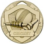 Cricket Medal G760