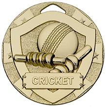 Cricket Medal G760
